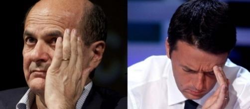 L'ultimo attacco di Bersani a Renzi prima del referendum