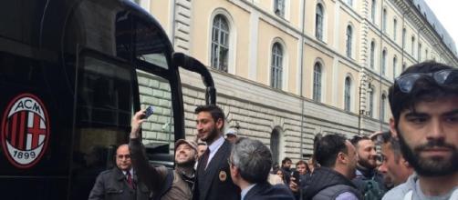 LIVE MN - Finale di Coppa Italia: le formazioni ufficiali ... - milannews.it