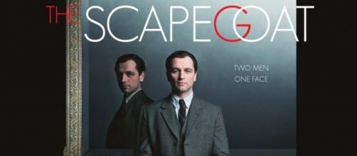 Mathew Rhys plays two main characters in this new drama The Scapegoat