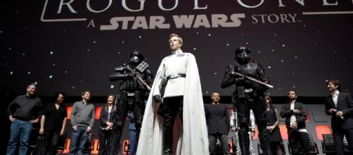 Rogue One: A Star Wars Story': Is Orson Krennic And Galen Erso's ... - inquisitr.com