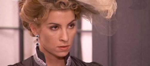 Tantissime anticipazioni della soap opera di Canale 5