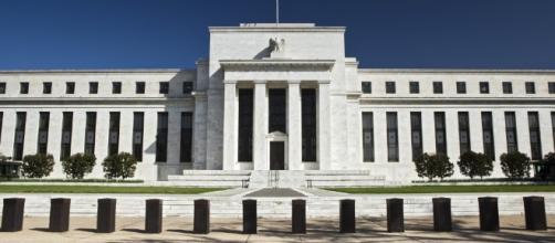 The Fed must raise the interest rate. (Creative Commons: Blasting News Library)