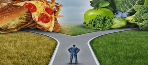 Un pasto carico di carboidrati genera infiammazione dei tessuti.