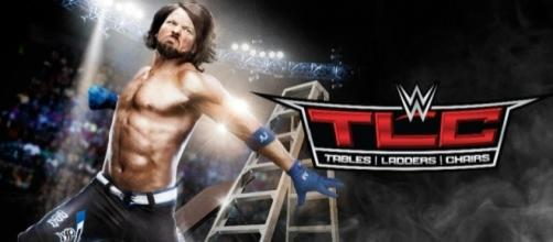 WWE TLC: Tables, Ladders, And Chairs 2016' Preview And Results ... - inquisitr.com