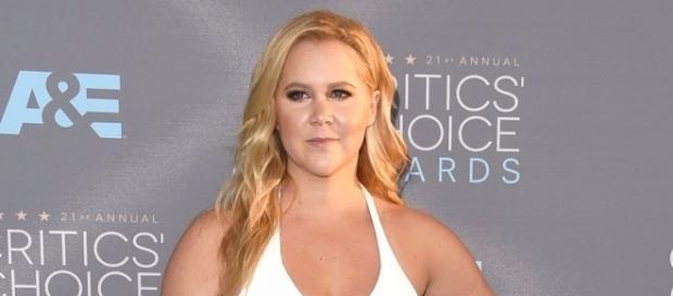 Amy Schumer is in talks to play Barbie for a new movie - Business ... - businessinsider.com