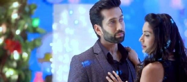 Anika marries Shivaay in 'Ishqbaaz' (Panasiabiz.com)