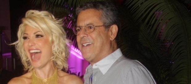 Antonia Fontenelle foi incluída no espólio de Marcos Paulo após decisão judicial