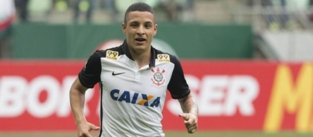 Aos 19 anos, jogador pode deixar o Corinthians para atuar na Europa - Torcedores.com - torcedores.com