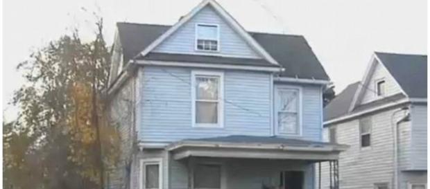 Avó fez descoberta macabra no sótão de casa