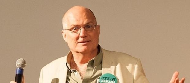 David Cobb (Credit: Pax Ahimsa Gethen - wikimedia.org)