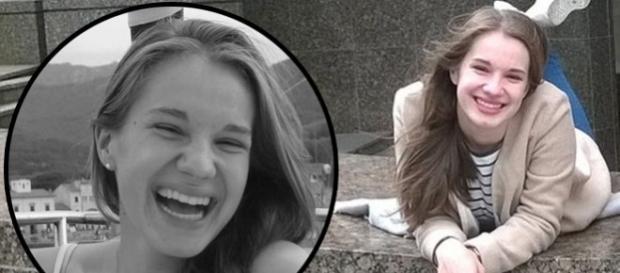 Fiica unui înalt oficial al UE a fost violată și ucis în Germania de un imigrant afgan - Foto: Facebook