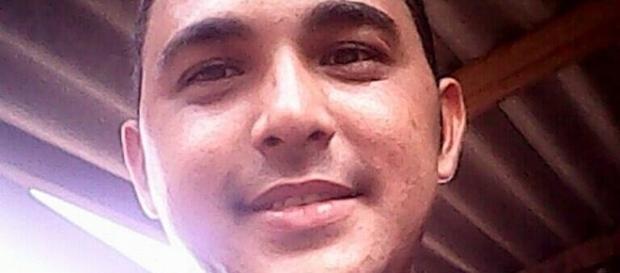 Franchesco Goulart foi o terceiro homem assassinado durante assaltos no período de uma semana