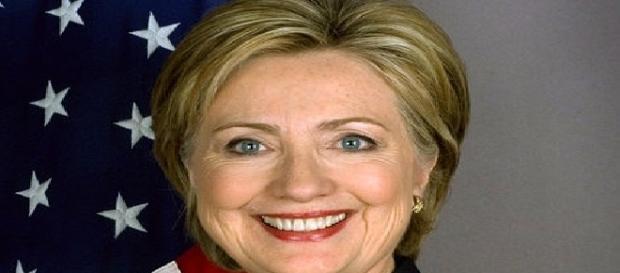 Hillary Clinton (Public domain photo - wikimedia.org)