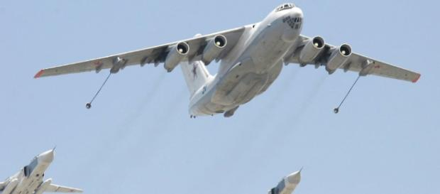 India Considers Buying Russian Il-78 MRTT After Ending Six Year ... - sputniknews.com