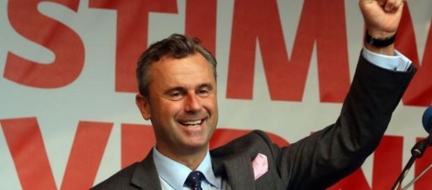 Infostormer.Com | Austria – Nazi Presidential Candidate Norbert ... - infostormer.com