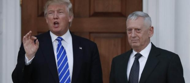 Nowy szef Pentagonu sojusznikiem Polski?