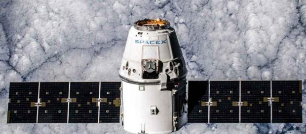 Satellite SpaceX: Google va essayer de connecter la Terre (et Mars ... - 20minutes.fr