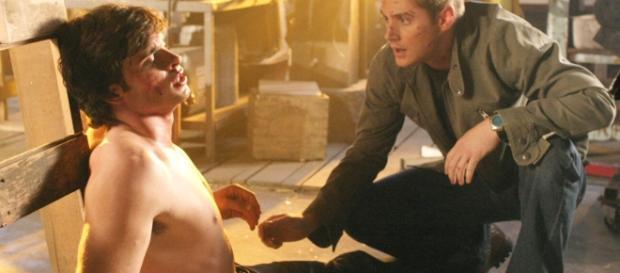 Un crossover entre Smallville et Supernatural aurait pu voir le jour
