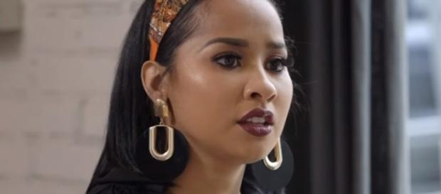 What Part Of Baltimore Tammy Rivera From? What High School Tammy ... - theshadefiles.com