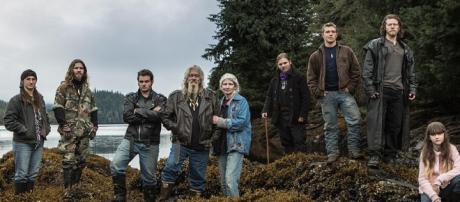 Alaskan Bush People' Season 6: What's Ahead For The Browns? - inquisitr.com