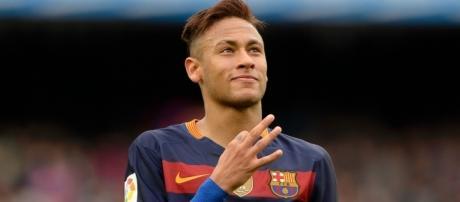 Neymar também já jogou na Copinha