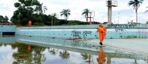 A Paraíba precisa encontrar ações eficientes para combater os focos do Aedes nos reservatórios de água