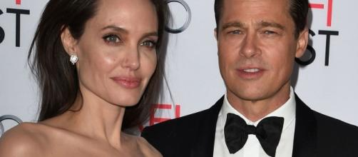 Brad Pitt and Angelina Jolie release first joint statement in ... - mirror.co.uk