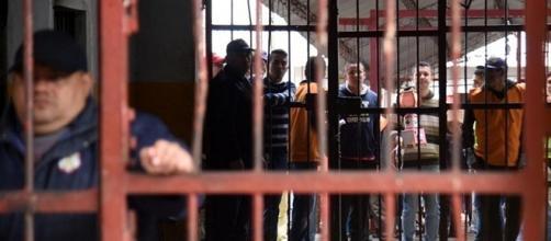 Brazil Prison Riots in Manaus prison. Photo Courtesy: The Daily Star