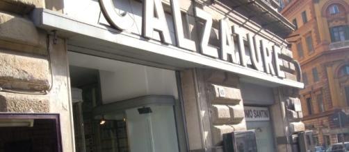 Giacomo Santini - Shoe Stores - Via Cavour 103, Monti, Rome, Roma ... - yelp.com