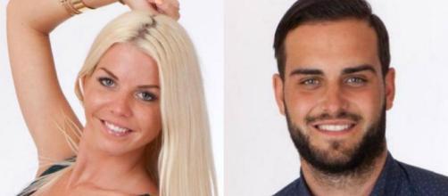Les Marseillais South America : ça chauffe entre Nikola et Jessica ?