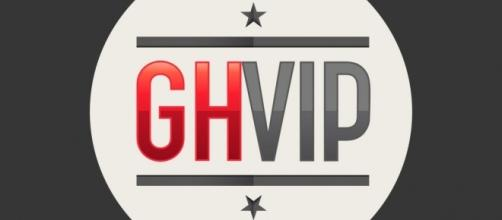 Logo de la edición de los famosos de 'GH'