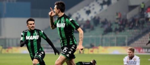 Sassuolo-Torino 1-1: poche emozioni, Acerbi risponde a Belotti ... - repubblica.it