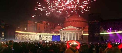 Sorpresa di Capodanno, svelati tutti i nomi per il super concerto ... - grandenapoli.it