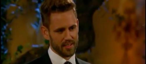 The Bachelor 2017 episode 1 screenshot image via Andre Braddox