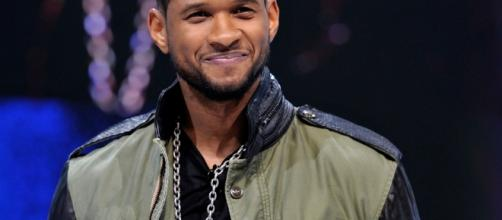 Usher says he is not joining 'Dancing with the Stars' - Photo: Blasting News Library - spin.com