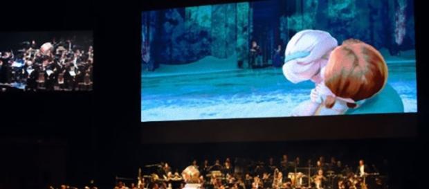 'Babbo Natale non esiste', bufera all'Auditorium di Roma.
