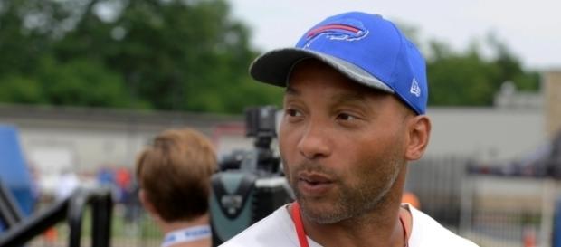 Buffalo Bills: Is Pressure Already on Doug Whaley Despite Extension? - tipofthetower.com