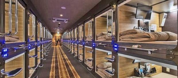 Capodichino presenta Bed & Boarding - Napolike