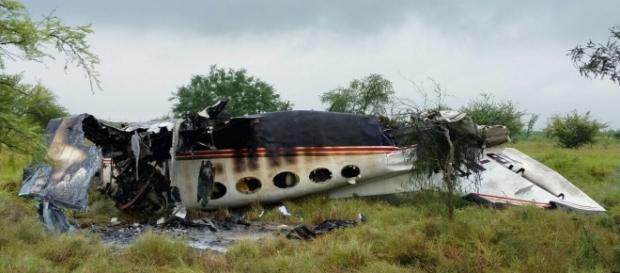 Cessna cadono negli Usa, nessun superstite