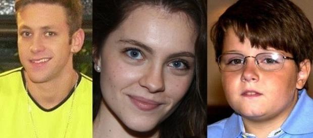Confira o que estão fazendo atualmente, os atores e atrizes que fizeram sucesso nas novelas da Rede Globo