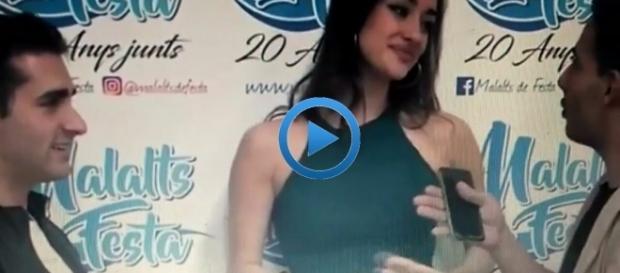 #gh17: Adara polémica con Ylenia de nueva
