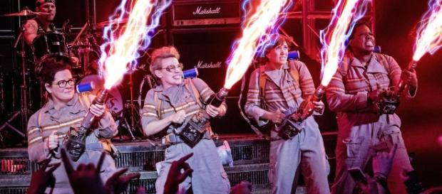Ghostbusters' Remake the Most Disliked Trailer of All Time - screencrush.com