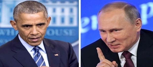 Governo americano declara sanções a Rússia e expulsa agentes da inteligência russa dos EUA.