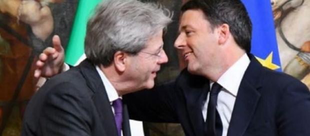 Governo. Renzi cede la campanella a Gentiloni. Oggi fiducia alla ... - maimonecommunication.com