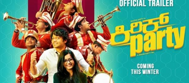 Kirik Party (2016) Kannada . - allsongs4u.com