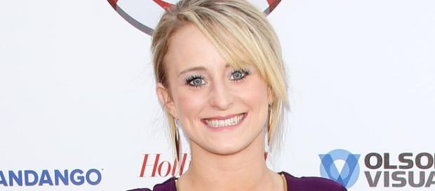 Leah Messer Moves In With Boyfriend, Disses Ex-Husband Corey Simms ... - usmagazine.com