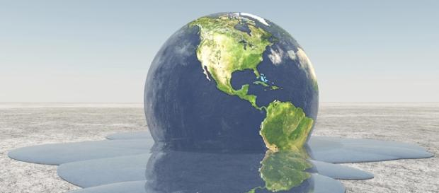 Mudanças no clima podem tornar a terra inabitável