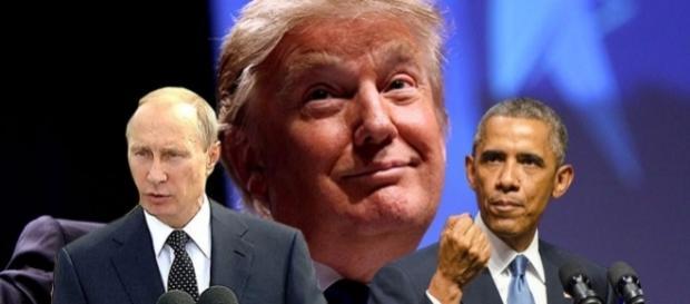 Război diplomatic total între Rusia și SUA la sfârșitul mandatului lui Barack Obama