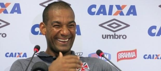 Rodrigo foi eleito o jogador mais chato pelo segundo ano consecutivo