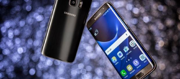 Samsung Galaxy S7 Edge will be getting the Nougat 7.1.1 update (via www.cnet.com)